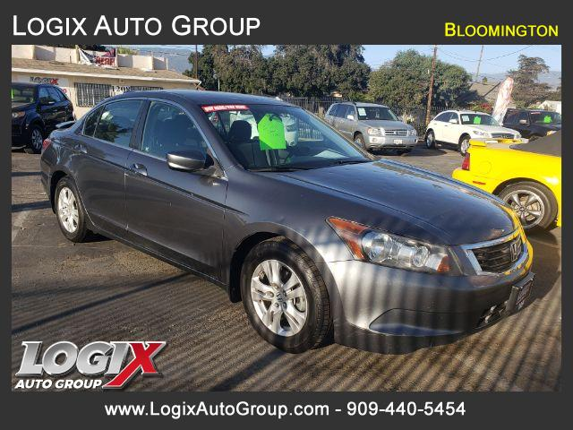 2008 Honda Accord LX-P Sedan AT - Bloomington #034441