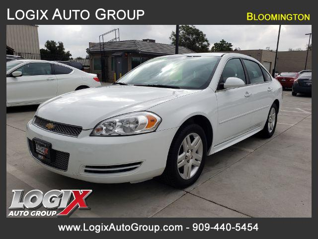 2012 Chevrolet Impala LT (Fleet) - Bloomington #210105