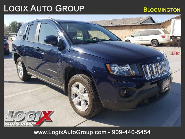 2017 Jeep Compass Latitude FWD - Bloomington #198671