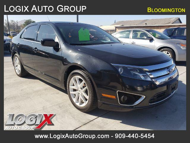2011 Ford Fusion V6 SEL - Bloomington #298475