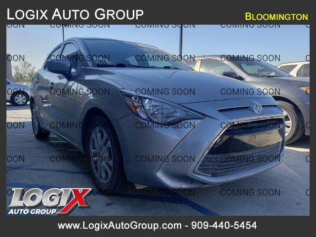 2016 Scion iA 6A - Bloomington #131950
