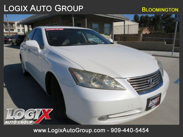 2007 Lexus ES 350 Sedan - Bloomington #049642