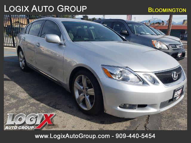 2007 Lexus GS GS 350 - Bloomington #019567