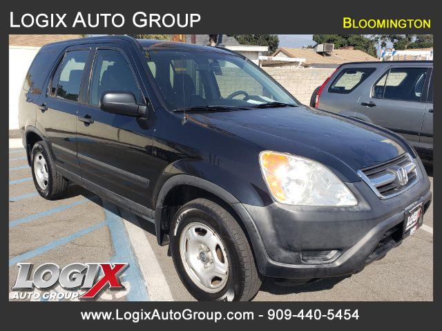 2004 Honda CR-V LX 4WD AT - Bloomington #017312