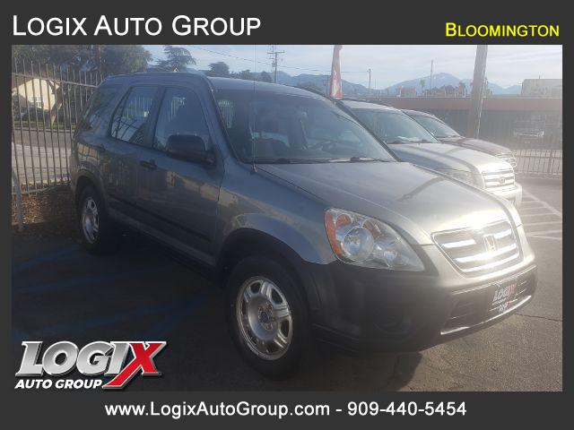 2005 Honda CR-V LX 4WD AT - Bloomington #345733