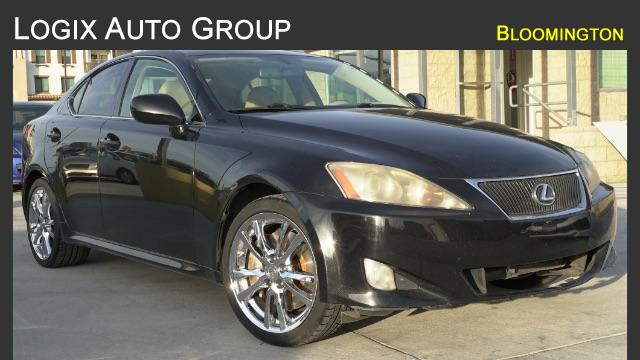 2006 Lexus IS IS 350 - Bloomington #R001775_1