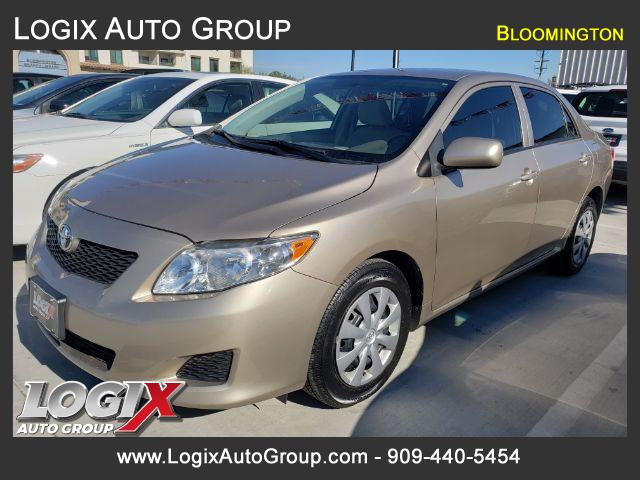 2010 Toyota Corolla LE 4-Speed AT - Bloomington #187523
