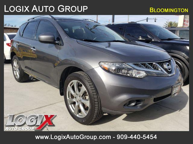 2013 Nissan Murano S - Bloomington #205004