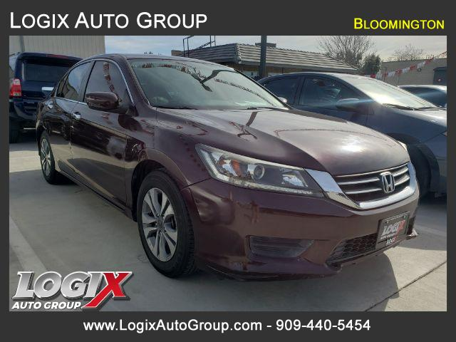 2015 Honda Accord LX Sedan CVT - Bloomington #238495