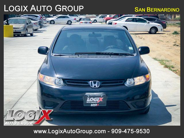 2007 Honda Civic EX Coupe AT - San Bernardino #503620