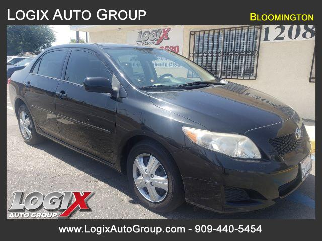 2010 Toyota Corolla LE 4-Speed AT - Bloomington #R464844