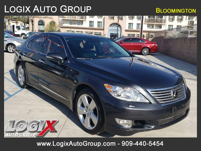 2010 Lexus LS 460 Luxury Sedan - Bloomington #098004