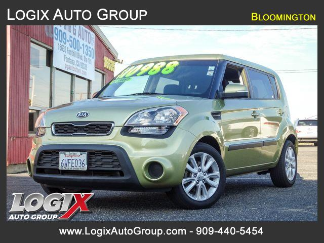 2012 Kia Soul Wagon - Bloomington #471113