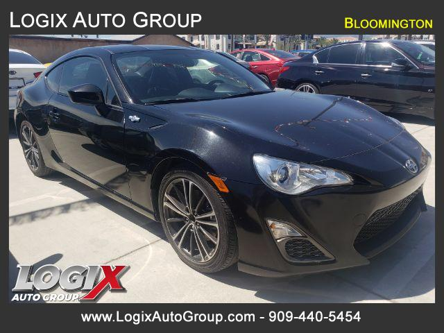 2015 Scion FR-S 6AT - Bloomington #702571