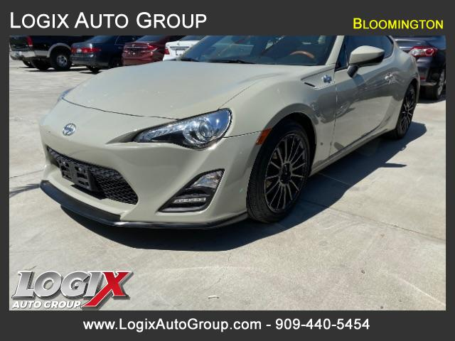 2016 Scion FR-S 6AT - Bloomington #706224