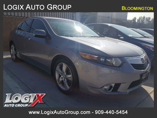 2012 Acura TSX 5-Speed AT - Bloomington #R030717_1