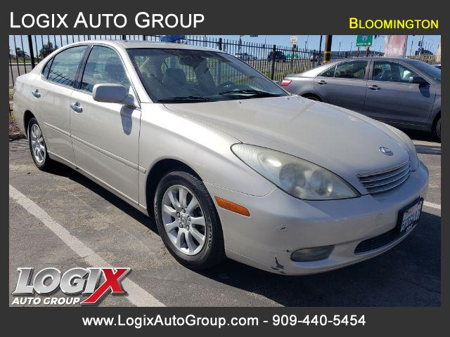 2002 Lexus ES 300 Sedan - Bloomington #R018258_1