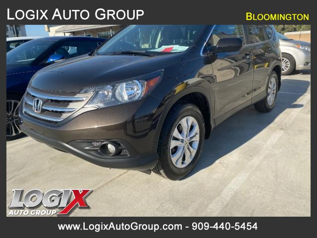 2014 Honda CR-V EX-L 4WD 5-Speed AT - Bloomington #692447