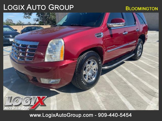 2007 Cadillac Escalade AWD - Bloomington #100574