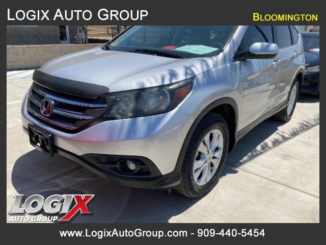 2013 Honda CR-V EX 2WD 5-Speed AT - Bloomington #705296