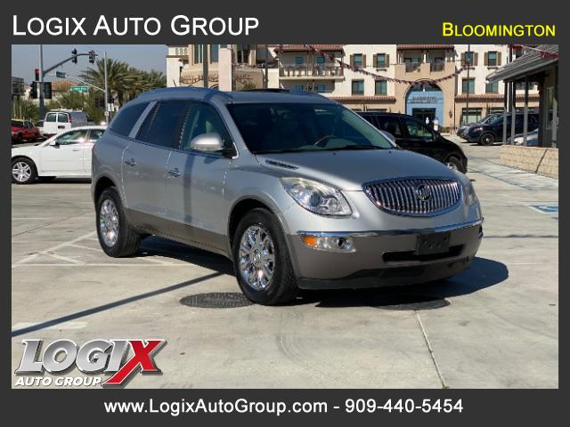 2012 Buick Enclave Leather FWD - Bloomington #359212