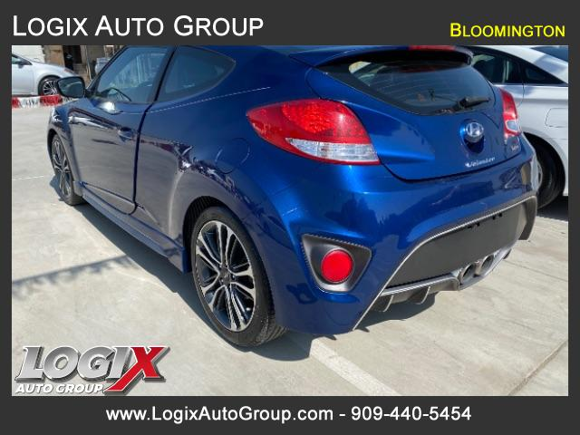 2016 Hyundai Veloster Turbo 6AT - Bloomington #265558