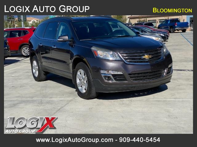 2014 Chevrolet Traverse 2LT FWD - Bloomington #374373