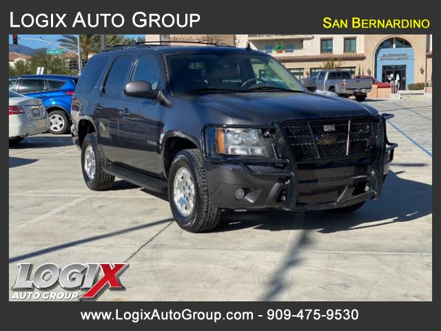 2010 Chevrolet Tahoe LT 4WD - Bloomington #123474