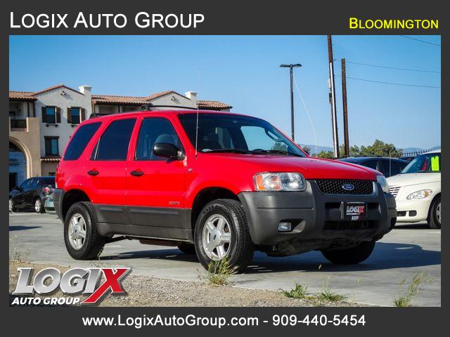 2001 Ford Escape XLT 2WD - Bloomington #B40341