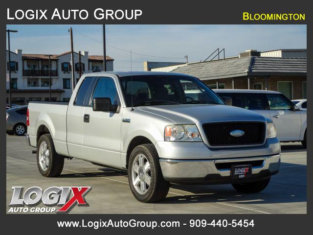 2006 Ford F-150 XLT SuperCab 2WD - Bloomington #B76529