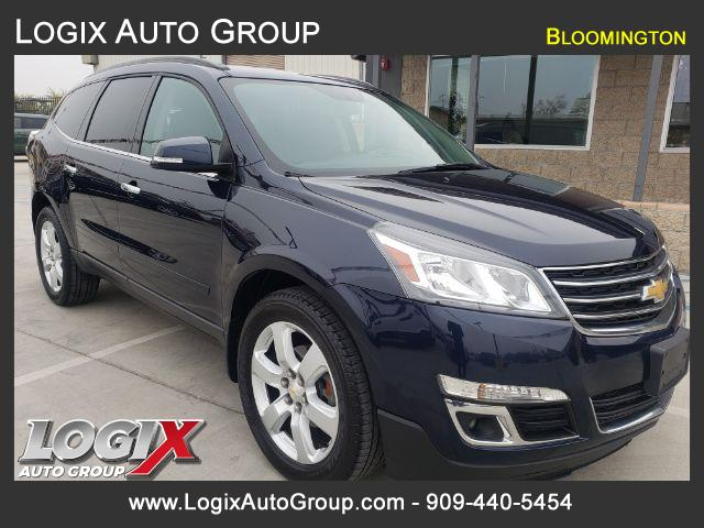 2016 Chevrolet Traverse 1LT FWD - Bloomington #333242