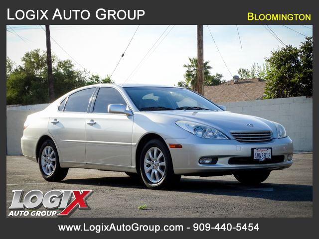 2002 Lexus ES 300 Sedan - Bloomington #R030853